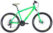 "Велосипед '19 Merida Matts 6.10-MD Колесо:26"" Рама:XL(22"") Green/LiteGreen (2000053533591)"
