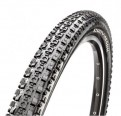Покрышка 27.5x2.1 Maxxis CrossMark 60 TPI Folding Single (TB85910100) (10702030/230415/0022576)